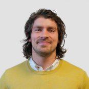 Lee Rawlinson - Head of Sales