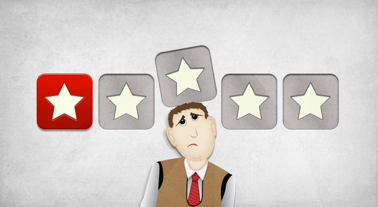 How to Reply to Negative Reviews Online