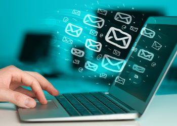 Organising Email Inbox
