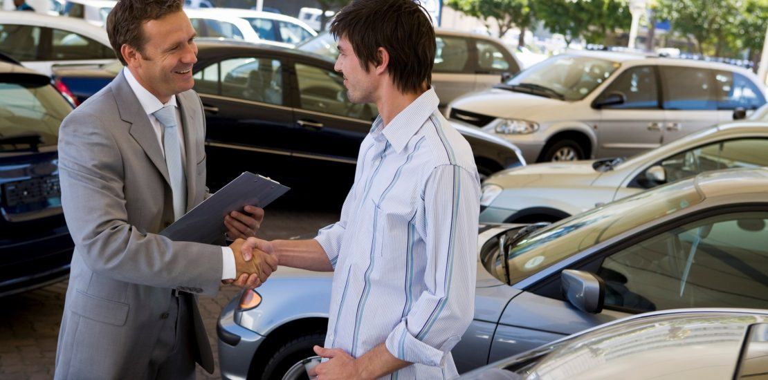Dealer Sales Process
