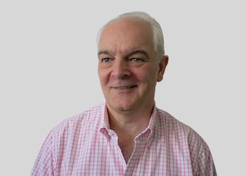Gerry Moxham