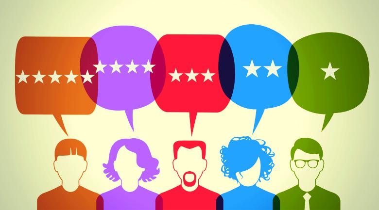 Online Reviews