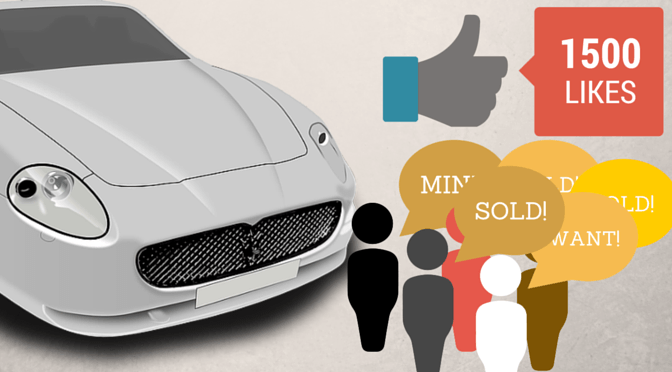 How Car Dealers Can Use Social Media