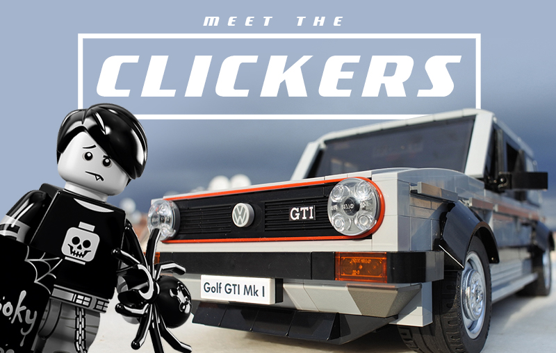 Graeme Meet the Clickers