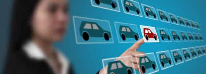 Online Car Sales >> Online Car Sales Are On The Rise Dealer Management
