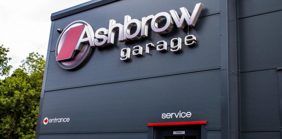 Ashbrow Garage