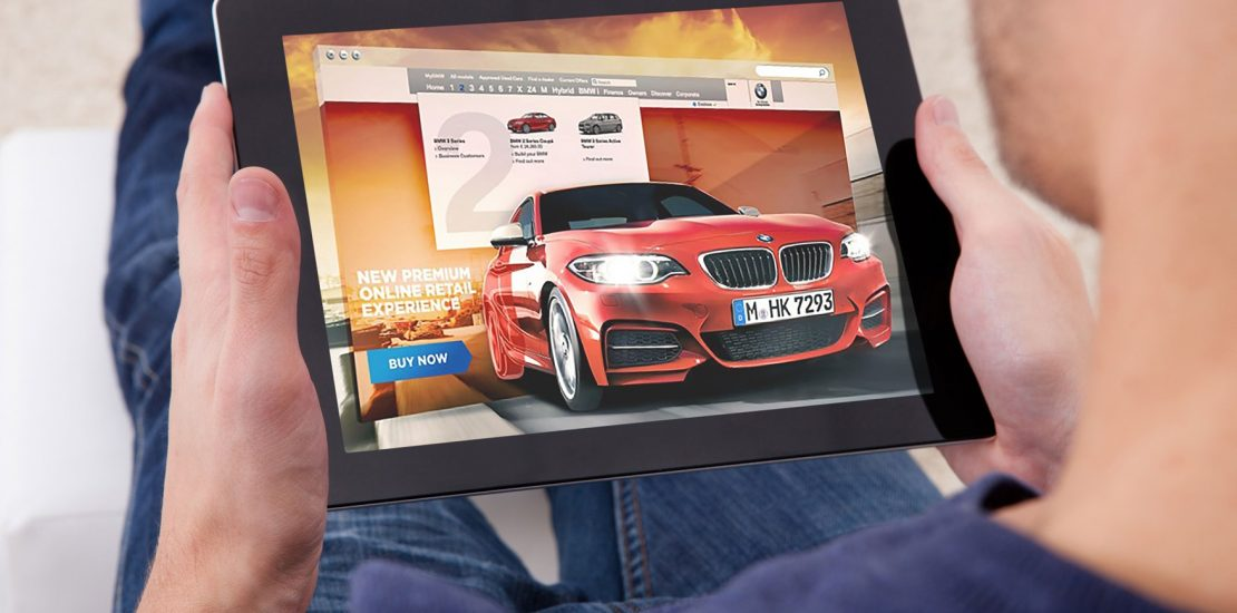 Is Selling Cars Online The Future For The Used Car Industry
