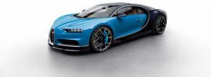 Bugatti Chiron Supercars
