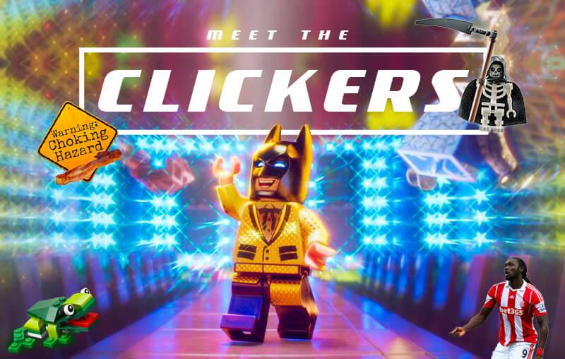 Meet the Clickers - Callum