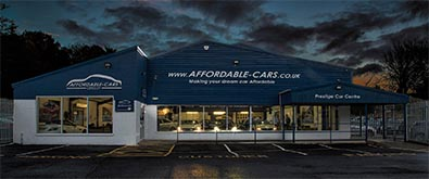 Affordable Cars Group
