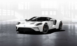 Ford GT Supercars