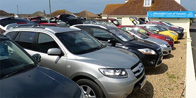 Affordable Cars Sussex