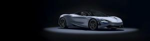 McLaren 720S Supercars