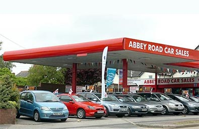 Abbey Road Car Sales