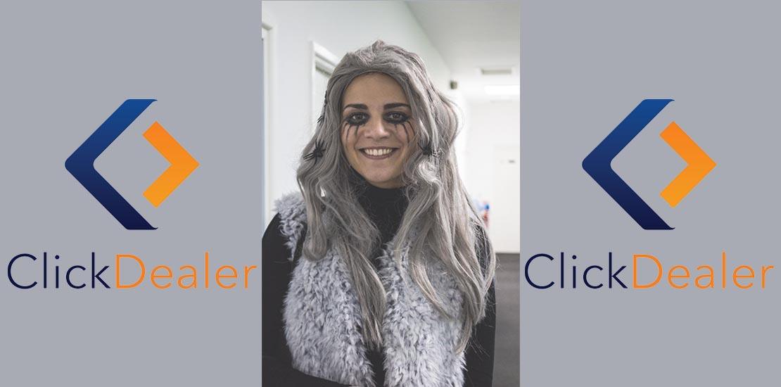 Halloween Click Dealer