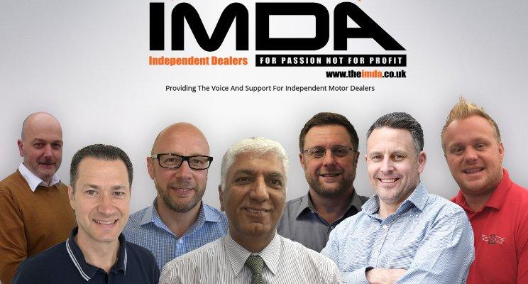 The IMDA