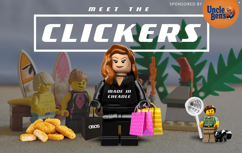 Chelsea Wilcock Meet the Clicker