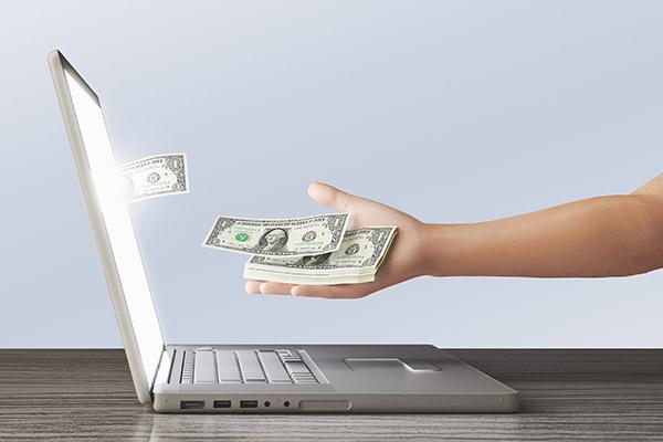 Online Selling Millennials
