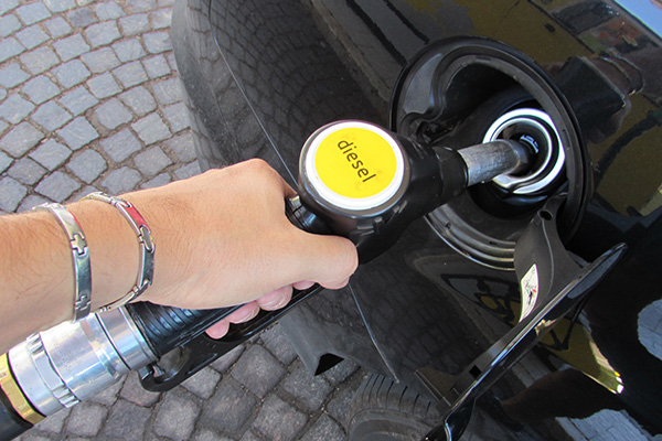 Automotive Petrol and Diesel Ban