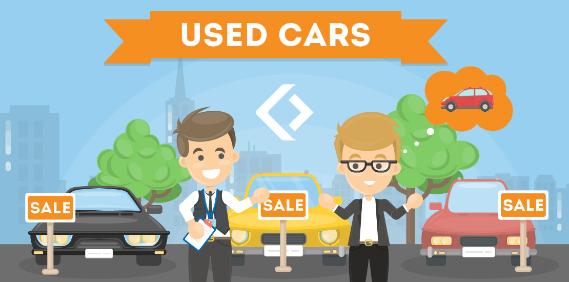 Used Car Dealer Advantage 2018