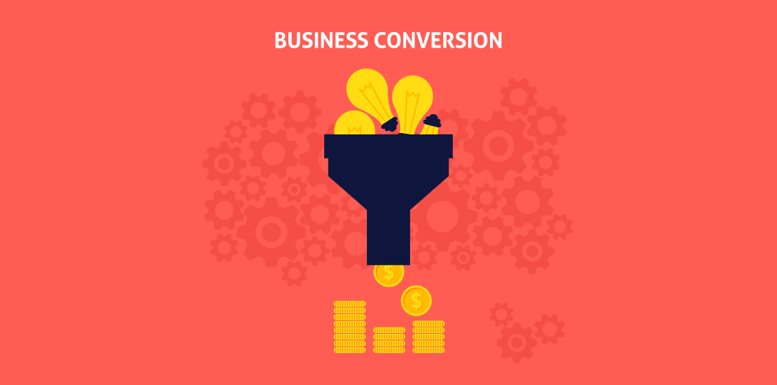 Business Conversion