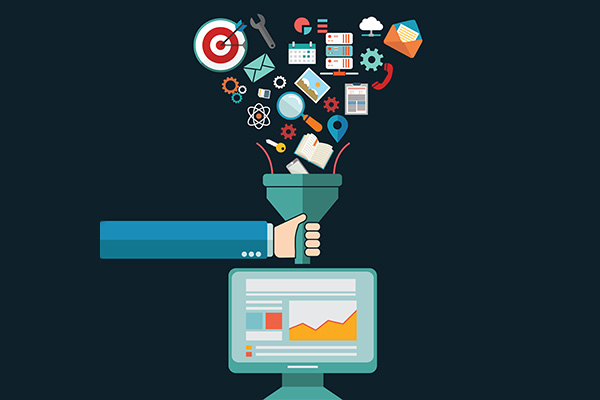 Manage Your Data Effectively to Get an Advantage