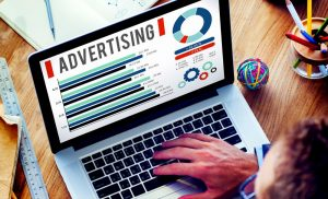 Marketing adverts