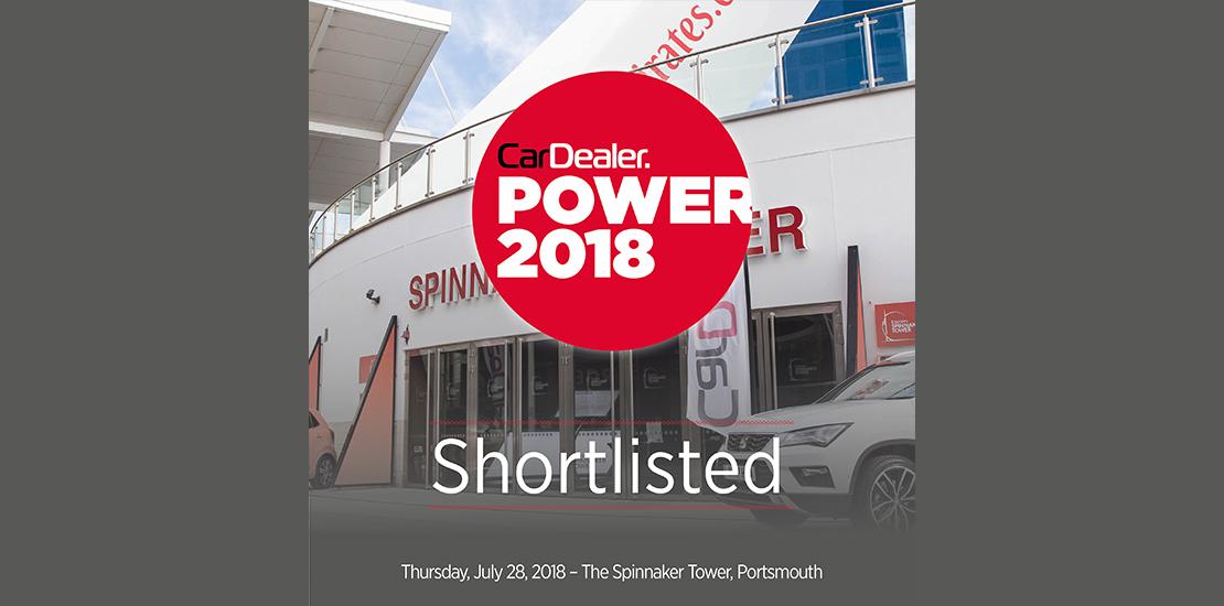 Car Dealer Power Awards
