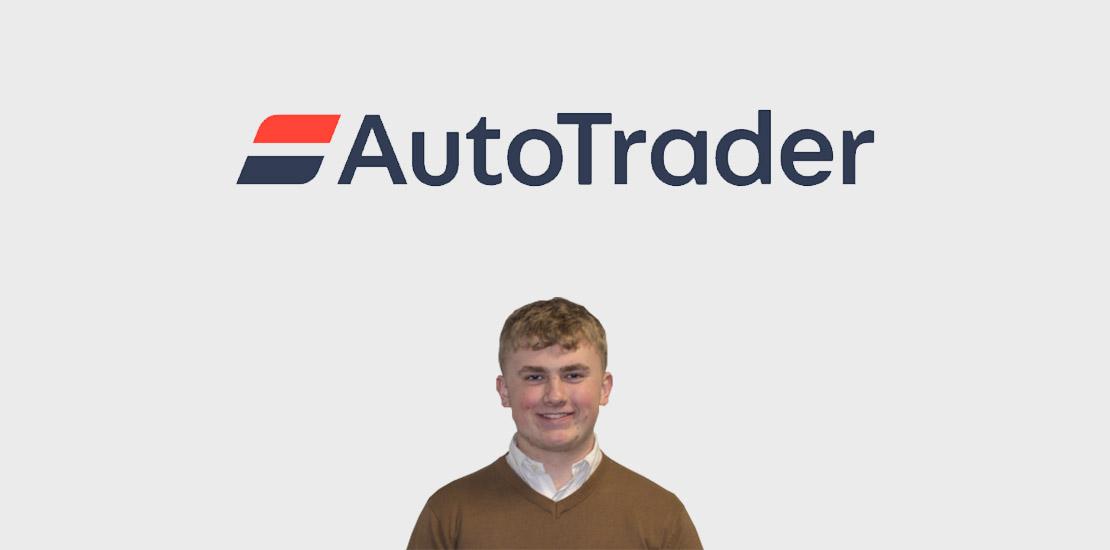Alex Baker Auto Trader New Car Awards
