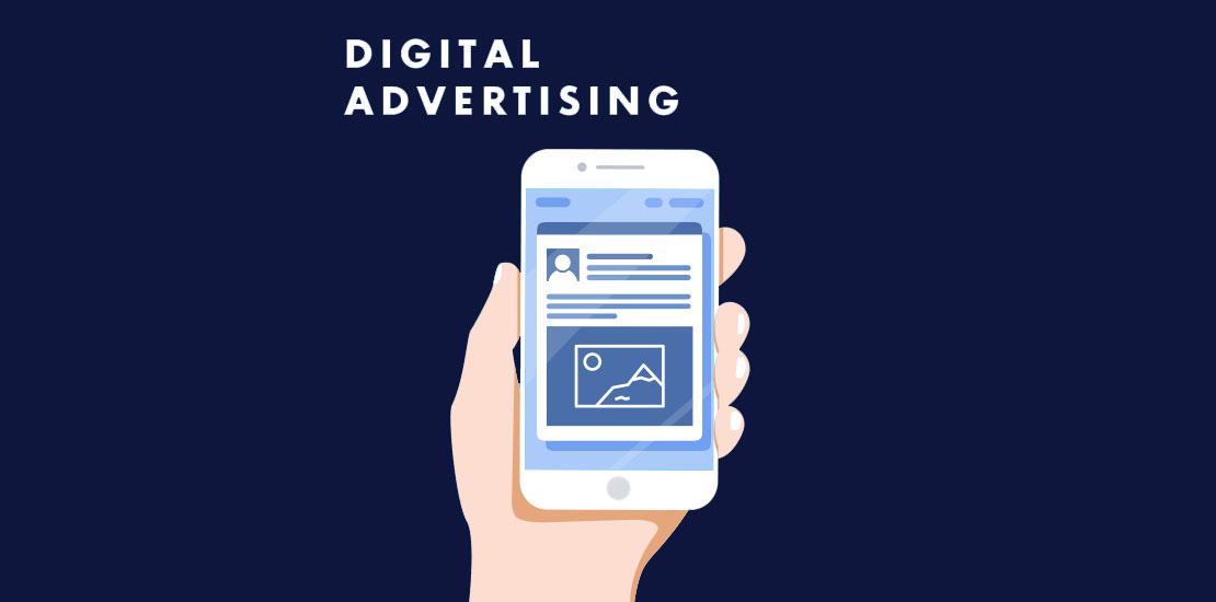 joe podmore digital advertising partner