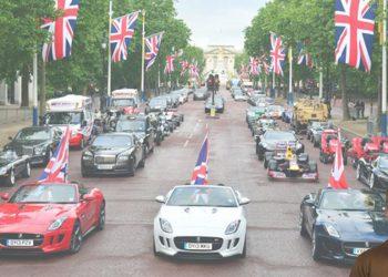 Iconic British Cars
