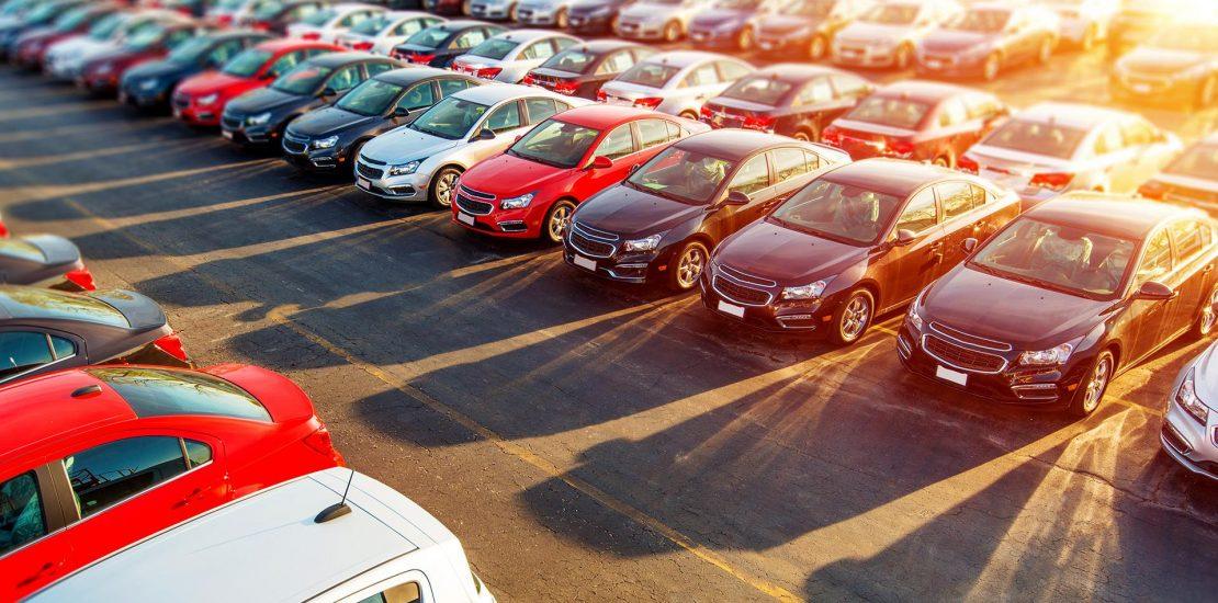 Used Car Retail
