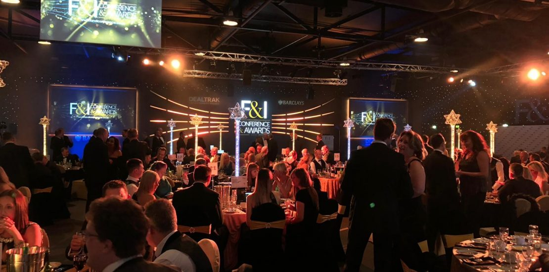 F&I Conference and Awards 2018