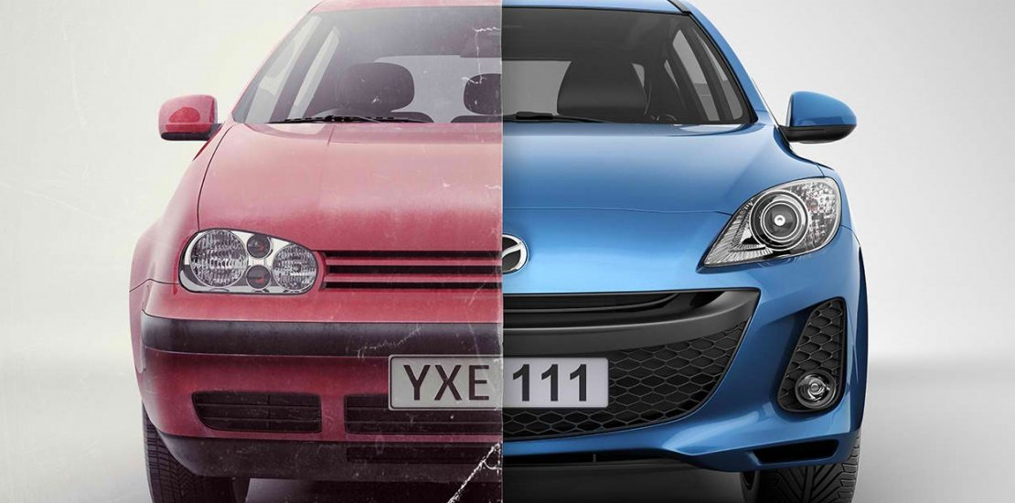 New-Vs-Used-Cars