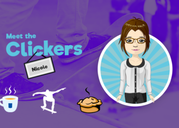 Meet The Clickers - Nicole