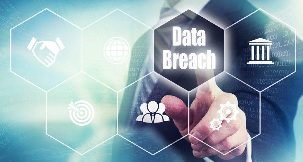 ICO Data Breach