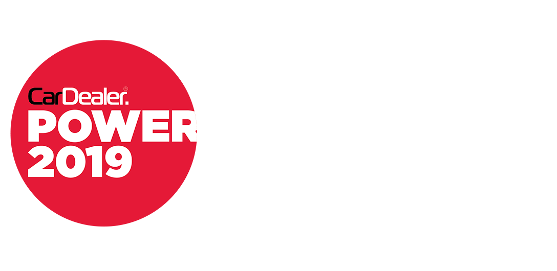 Car Dealer Power 2019 Award