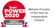 CD Power 20 Logo Web